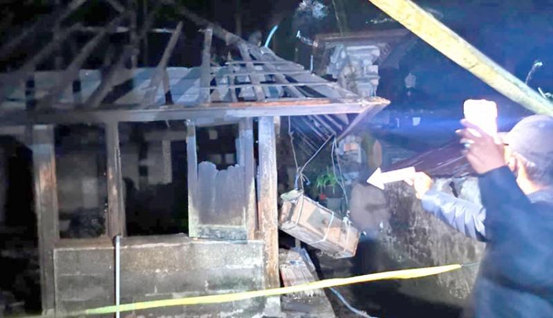 www.nusabali.com-mati-listrik-dapur-terbakar