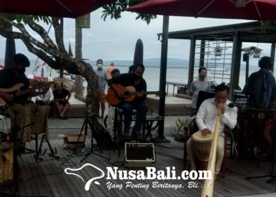 Nusabali.com - mempelajari-kembali-kearifan-lokal-melalui-gelaran-seni-blind-in-paradise
