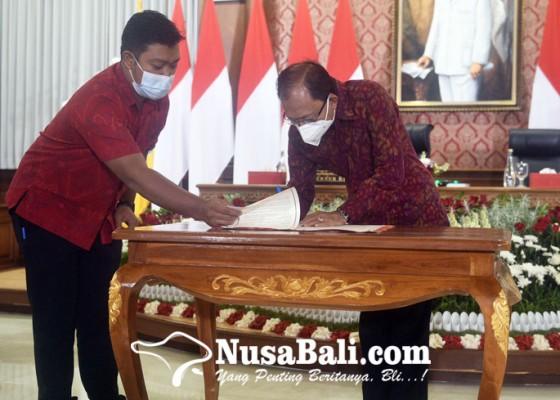 Nusabali.com - kain-endek-bali-tembus-fashion-internasional