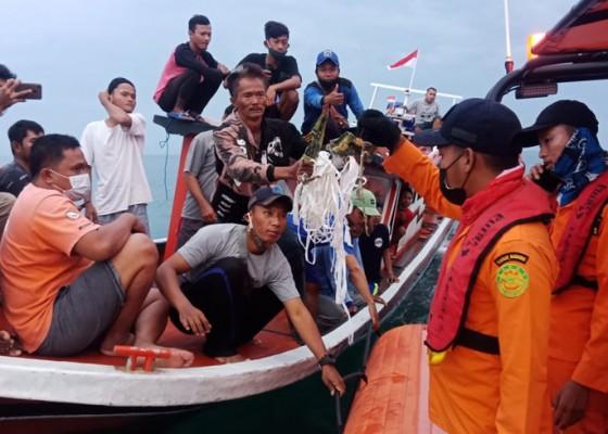 Nusabali.com - sriwijaya-air-sj181-jatuh-di-kepulauan-seribu