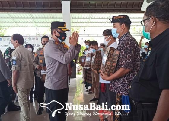 Nusabali.com - kapolresta-ajak-para-tokoh-jaga-kondusifitas-pasca-pilkada