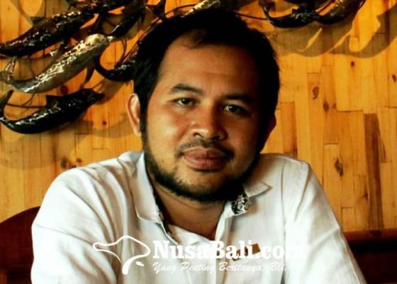 Nusabali.com - kadek-wahyudita-menggali-akar-kebudayaan-menggagas-aktivitas-kreatif