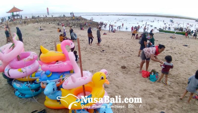 www.nusabali.com-hari-ini-denpasar-mulai-berlakukan-ppkm