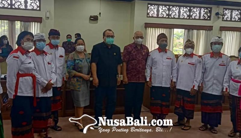 www.nusabali.com-dpr-desa-minta-keadilan-ke-dprd-bali