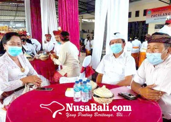 Nusabali.com - phdi-imbau-umat-rayakan-siwaratri-di-rumah-saja
