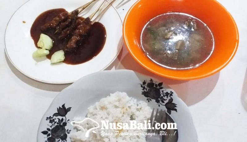 www.nusabali.com-sate-plecing-mak-lukluk-kuliner-andalan-khas-bali