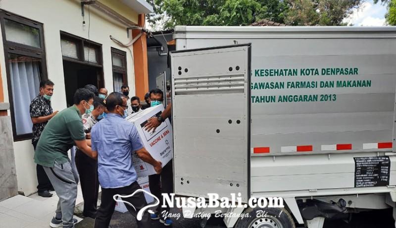 www.nusabali.com-dinas-kesehatan-bali-distribusikan-vaksin-covid-19