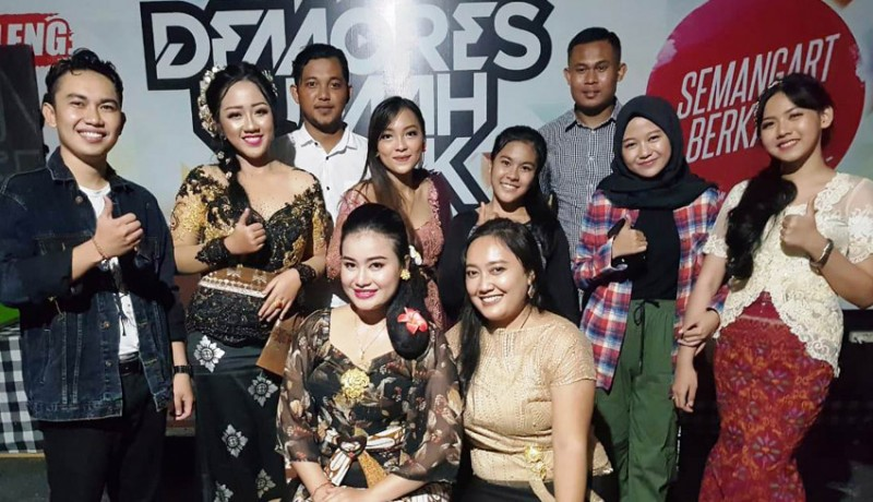 www.nusabali.com-tiga-pemenang-audisi-buleleng-megending-masuk-dapur-rekaman