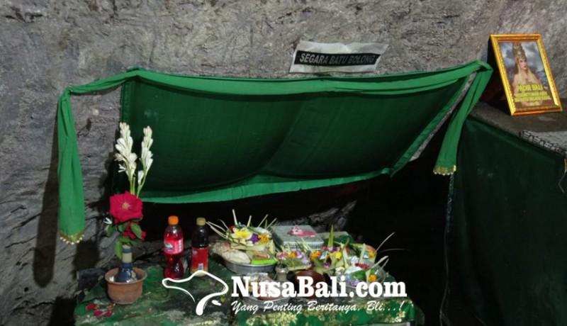 www.nusabali.com-air-mengalir-di-areal-pura-ada-persimpangan-segara-batu-bolong