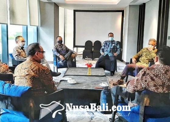 Nusabali.com - bksap-dpr-ri-dorong-kerjasama-dengan-brand-kelas-dunia