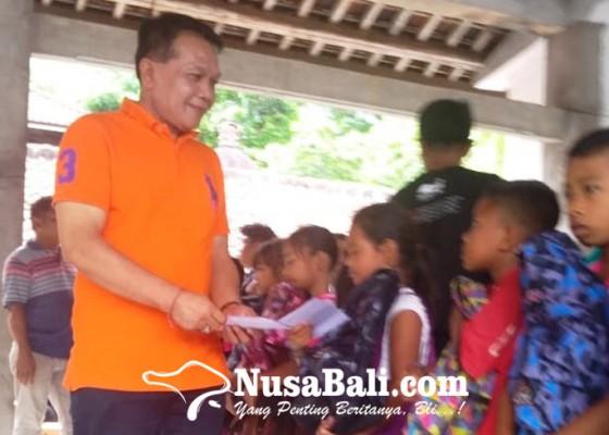 Nusabali.com - dinas-sosial-bali-supervisi-verifikasi-data-penerima-bst