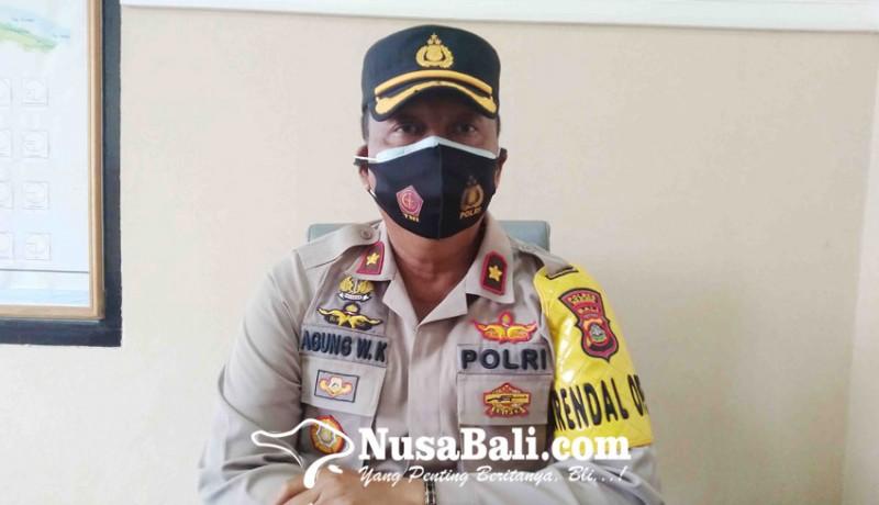 www.nusabali.com-kawal-vaksin-covid-19-polres-buleleng-siagakan-302-personel