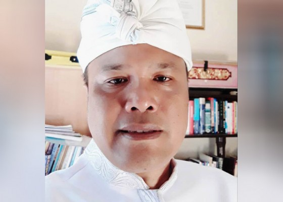 Nusabali.com - cocoklogi-rentetan-rahina-hindu-dan-puncak-panca-bhaya