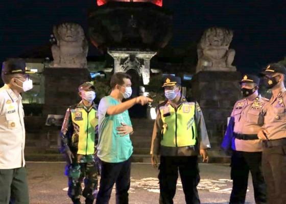 Nusabali.com - pemberlakuan-pembatasan-kegiatan-masyarakat-berlangsung-tertib