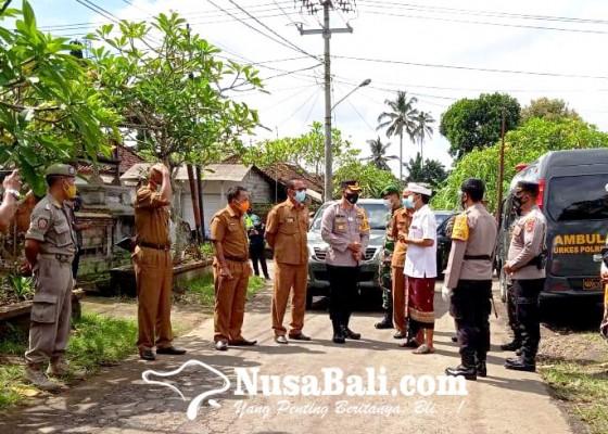 Nusabali.com - 30-warga-desa-pejeng-kangin-tampaksiring-terpapar-covid-19