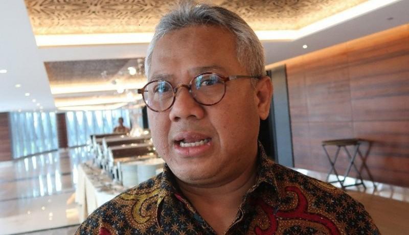 www.nusabali.com-ketua-kpu-ri-arief-budiman-diberhentikan-dari-jabatannya