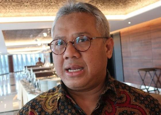 Nusabali.com - ketua-kpu-ri-arief-budiman-diberhentikan-dari-jabatannya