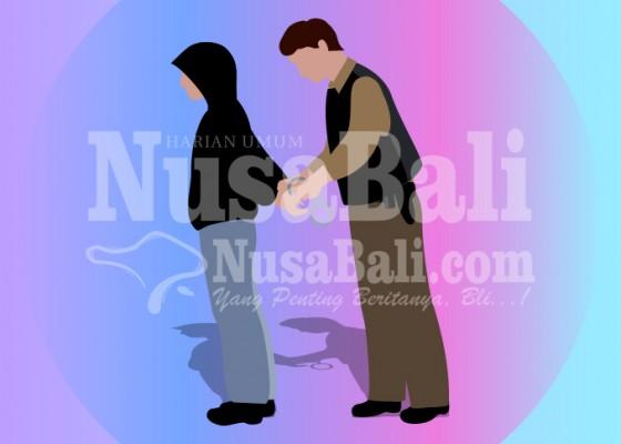 Nusabali.com - tangkap-pengedar-amankan-shabu-dan-pistol