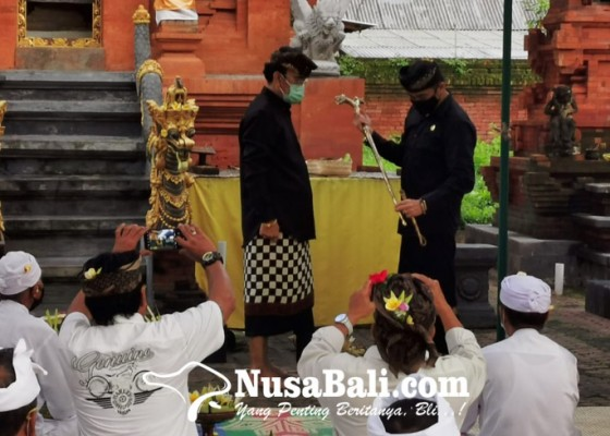 Nusabali.com - awk-minta-krama-bali-dukung-program-vaksinasi-covid-19