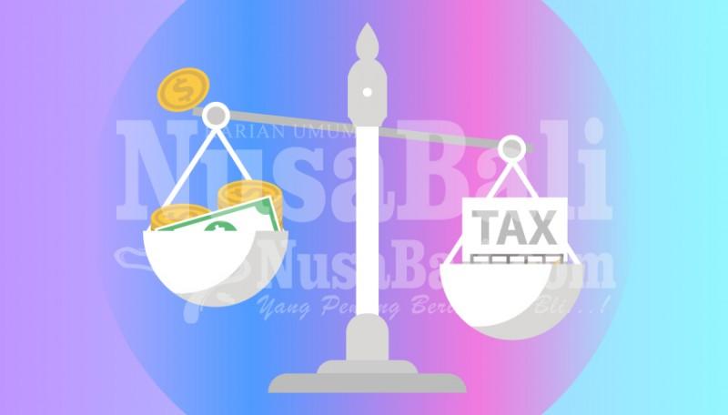 www.nusabali.com-empat-sektor-pajak-lampaui-target-maksimal