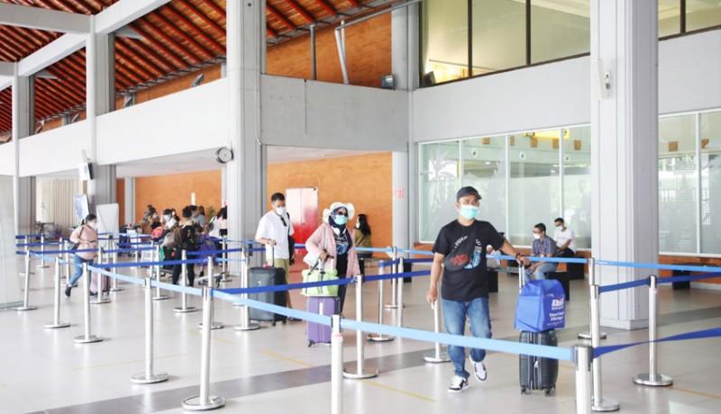 www.nusabali.com-tiga-pekan-pembukaan-posko-nataru-ap-i-catat-penumpang-turun-8322-persen