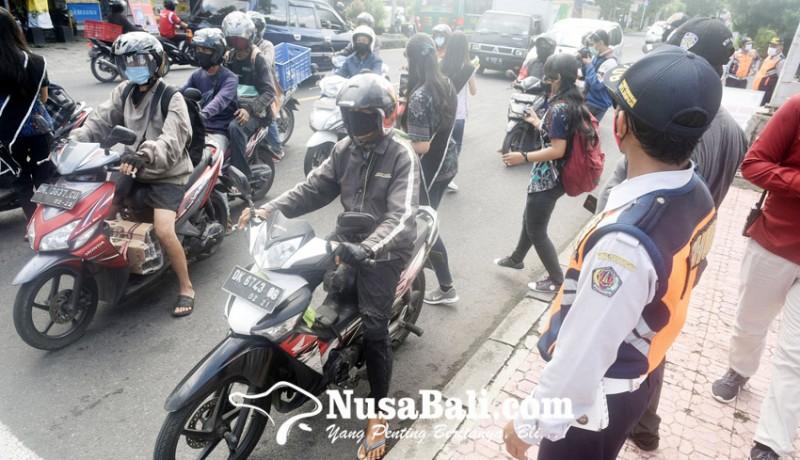 www.nusabali.com-denpasar-kantongi-rp-829-juta-dari-denda-masker