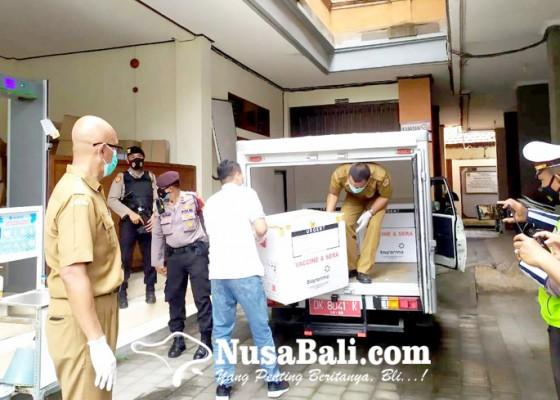 Nusabali.com - vaksinasi-covid-19-di-gianyar-dimulai-jumat