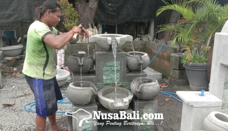 www.nusabali.com-pembuat-wadah-air-mancur-masih-mujur