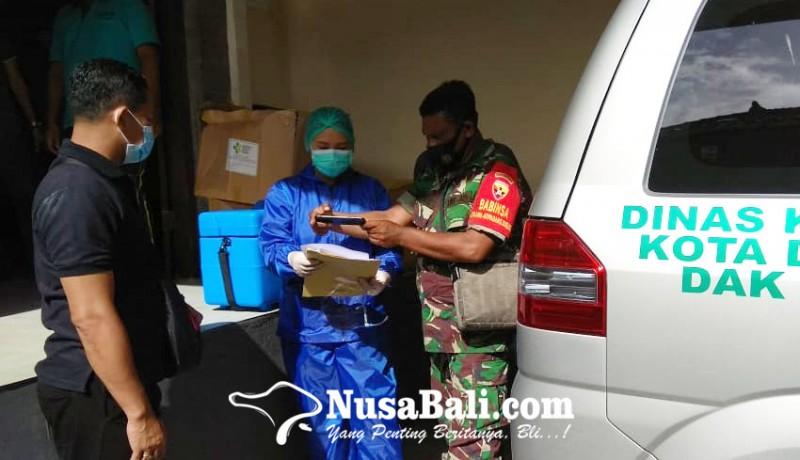 www.nusabali.com-sebanyak-1964-vial-vaksin-covid-19-didistribusikan