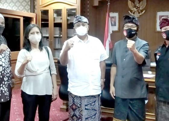 Nusabali.com - parwata-minta-lemkari-aktif-cetak-anak-anak-badung-berkarakter