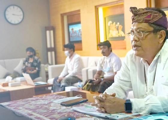 Nusabali.com - rai-mantra-padukan-kreativitas-pariwisata-dan-budaya-dalam-bingkai-orange-economy