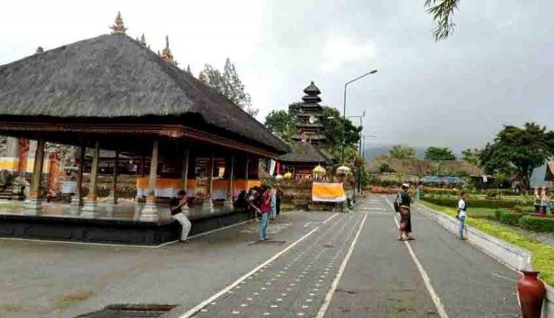 www.nusabali.com-ppkm-kunjungan-wisatawan-merosot-tajam
