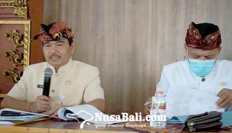 www.nusabali.com-rembuk-pendidikan-banyak-kegiatan-batal