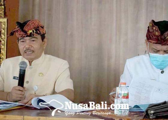 Nusabali.com - rembuk-pendidikan-banyak-kegiatan-batal