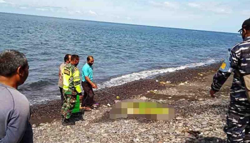 www.nusabali.com-sidik-jari-hancur-polisi-kesulitan-ungkap-identitas-mayat-di-pantai-palisan