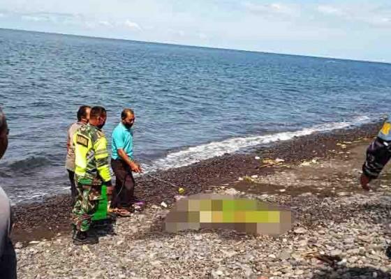 Nusabali.com - sidik-jari-hancur-polisi-kesulitan-ungkap-identitas-mayat-di-pantai-palisan