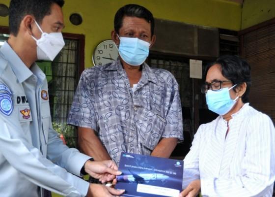 Nusabali.com - jenazah-pramugari-sriwijaya-air-bakal-dikebumikan-di-pemakaman-mumbul