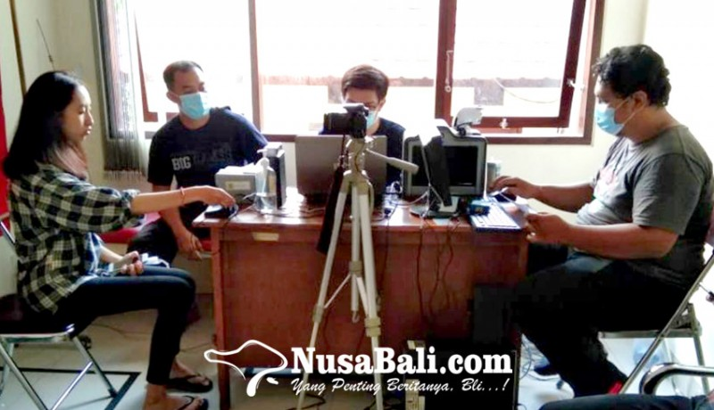 www.nusabali.com-kemendagri-kemensos-jemput-bola-rekam-data-e-ktp-warga-marginal