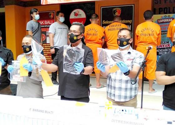 Nusabali.com - lagi-tajen-di-tengah-pandemi-digerebek