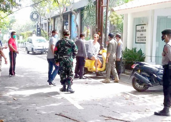 Nusabali.com - sudah-55-orang-kena-denda-rp-100-ribu