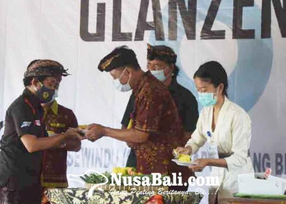 Nusabali.com - smpn-5-amlapura-borong-3-juara-lomba-kreativitas