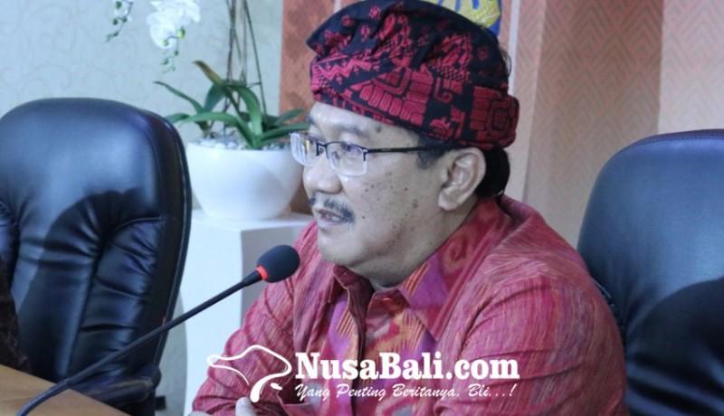 www.nusabali.com-hari-ini-gubernur-koster-kumpulkan-bupatiwalikota