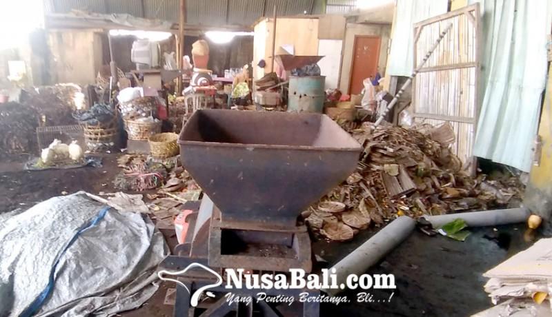 www.nusabali.com-pilah-sampah-denpasar-terkendala-lahan-pembuatan-tps3r