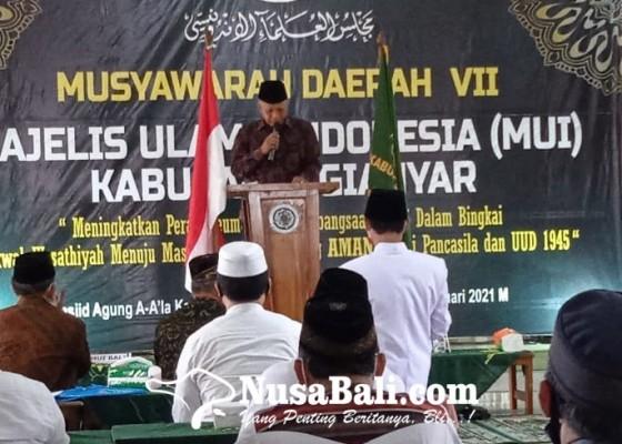 Nusabali.com - mui-diharapkan-ikut-cegah-covid-19