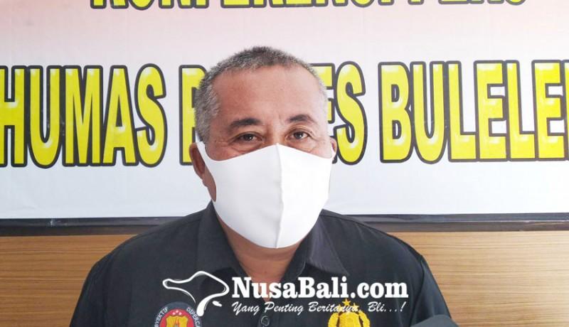 www.nusabali.com-polisi-tetapkan-tersangka-dugaan-pencemaran-nama-baik-bendesa-kubutambahan