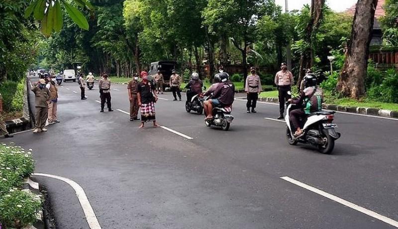 www.nusabali.com-denpasar-berlakukan-ppkm-kelurahandesa-hingga-18-februari-2021