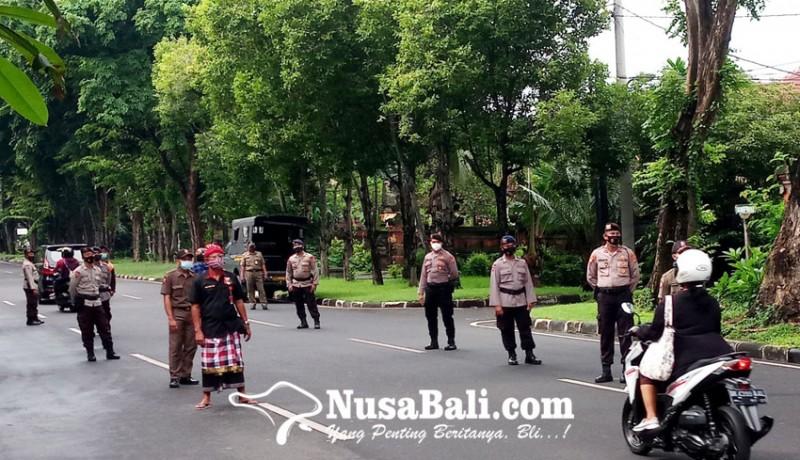 www.nusabali.com-denpasar-gelontor-rp-25-m-untuk-petugas-ppkm