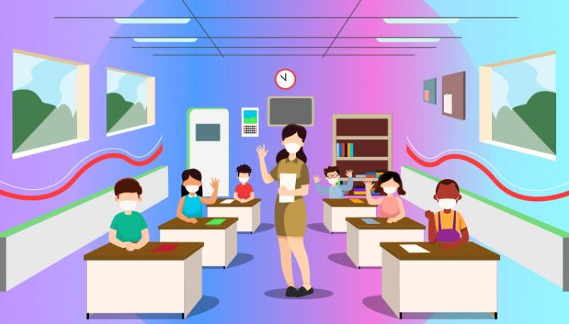 www.nusabali.com-lagi-disdik-jajaki-kesiapan-pembelajaran-tatap-muka