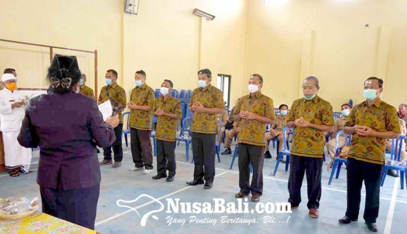 www.nusabali.com-melahirkan-satu-anggota-bpd-bebandem-batal-dilantik