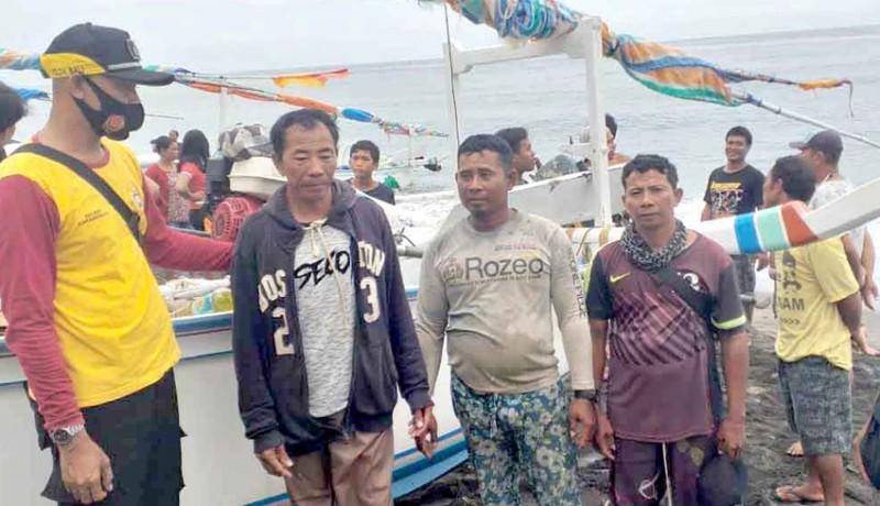 www.nusabali.com-nelayan-desa-bunutan-terdampar-di-lombok-utara